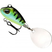Spinnertail Storm Gomoku, Perch, 4.5cm, 6g
