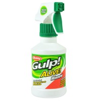 Spray Atractant Berkley Gulp Alive