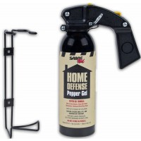 Spray Autoaparare Sabre Home Defense Pepper Gel, 368g