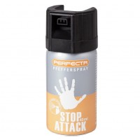 Spray Paralizant Umarex Perfecta Pfefferspray, 40ml