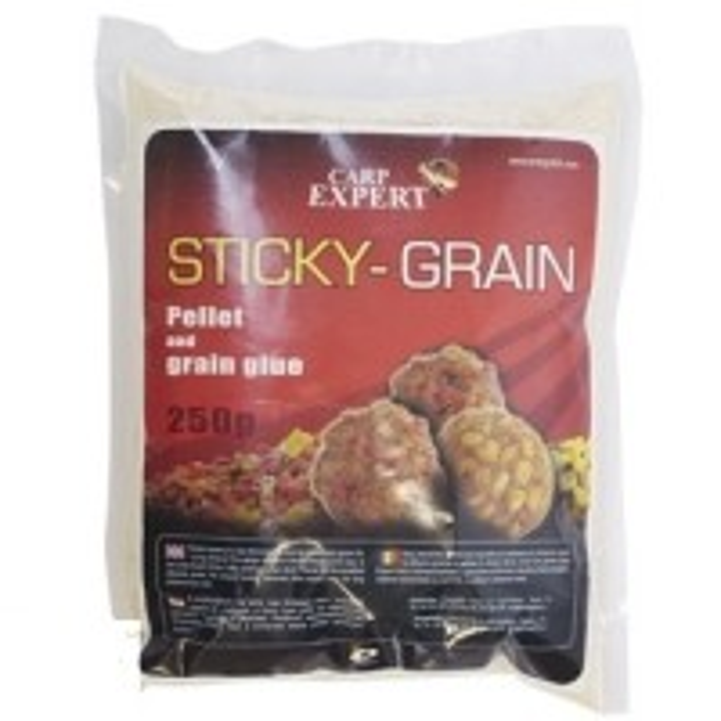 Lipici Carp Expert Sticky Grain 250g