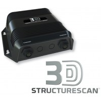 StructureScan 3D Lowrance Modul+Traductor