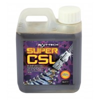 Super CSL Krill & Tuna Bait-Tech 1L