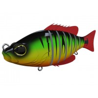 Swimbait Biwaa Seven Section Fire Tiger 10cm