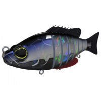 Swimbait Biwaa Seven Section Gardon Laser 10cm