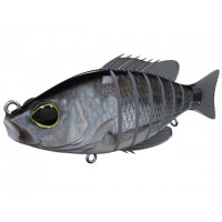 Swimbait Biwaa Seven Section Real Shad 10cm