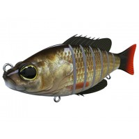 Swimbait Biwaa Seven Section Redhorse 13cm