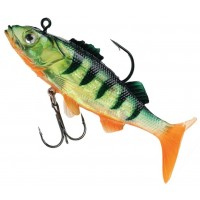 Swimbait Storm WildEye Live Perch, Culoare P, 6cm, 10g