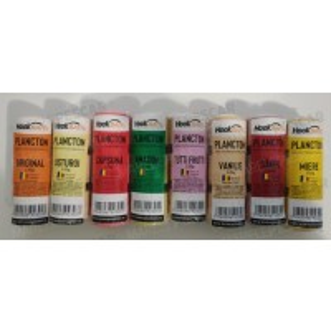 Tablete Plancton HookBaits, 3buc/pachet