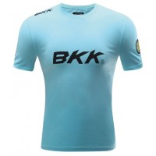 Tricou BKK Origin T-Shirt Light Blue