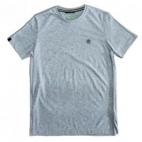 Tricou cu Maneca Scurta Korda Scaley Heather, Grey