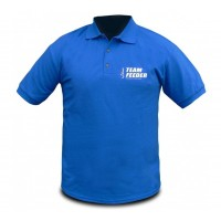 Tricou Haldorado Feeder Team Polo Pique