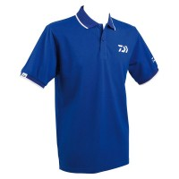 Tricou Polo Daiwa Blue Navy