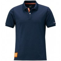 Tricou Polo Shimano Short Sleeve, Navy