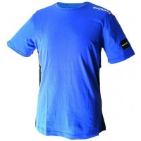 Tricou Shimano Royal Blue