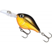 Vobler Rapala Ultra Light Crank ULC03 Floating, G, 3cm, 4g