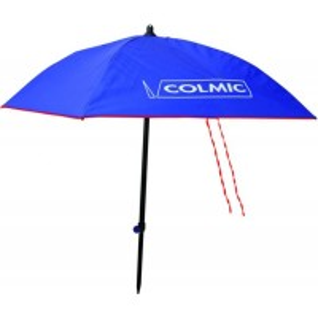 Umbrela pentru Momeala Colmic Side Bait PVC, 85x85cm