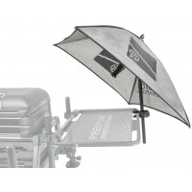 Umbrela Protectie Nada Preston OffBox Grey Bait Brolly