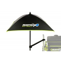 Umbrela Protectie Nada + Suport Modular Matrix Bait Brolly