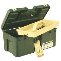 Valigeta Fishing Box De Lux Tip.295