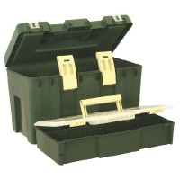 Valigeta Fishing Box Magnum Plus Tip.320, 46x26x33cm