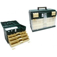 Valigeta Fishing Box Work'N Stroke 1070, 46x26x32cm
