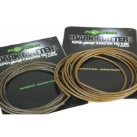 Varnis Korda Dark Matter Super Heavy Tungsten Rig Tube, 2m