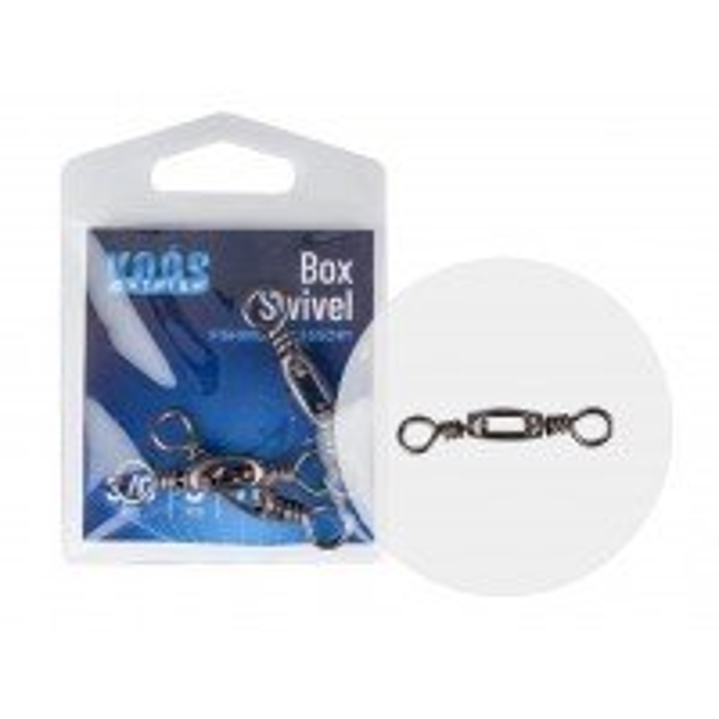 Vartej pentru Somn Koss Brass Box Swivel Extra