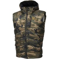 Vesta Prologic Thermo Bank Bound Camo