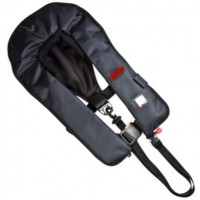 Vesta de Salvare Rapala Premium Automatic Life Vest 180N, Black