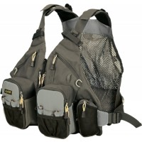 Vesta Pescar Rapture Guidemaster Pro Tech Pack