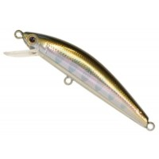Vobler Jackson Qu-On Trout Tune Sinking, RY, 5.5cm, 3.5g