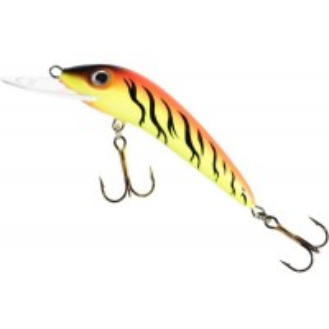 Vobler Jaxon HS Ferox Floating, Culoare TR, 6cm, 5g