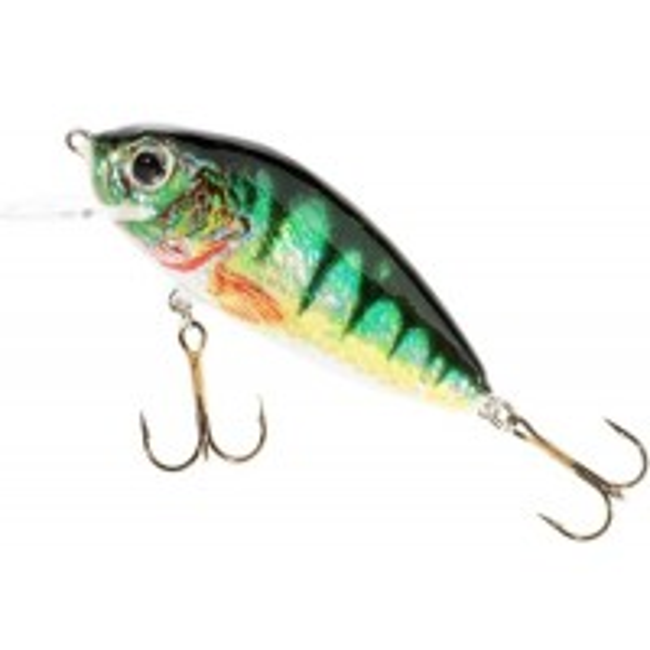 Vobler Jaxon Tingo Floating, Culoare OC, 7cm, 12g