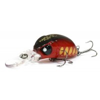 Vobler Lucky John Haita Tiny Plus One Pro Series, 202, 3.3cm, 4g