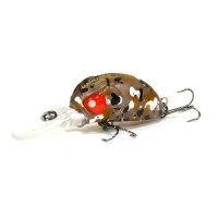 Vobler Lucky John Haita Tiny Plus One Pro Series, 503, 4.4cm, 8g