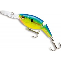 Vobler Rapala Jointed Shad Rap, Culoare PRT, 5cm, 8g