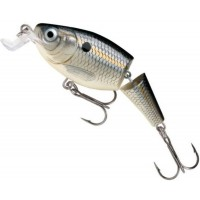 Vobler Rapala Jointed Shallow Shad Rap, Culoare SSD, 7cm, 11g