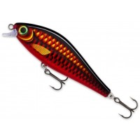 Vobler Rapala Super Shadow RAP, Twilight Zone, 16cm, 77g
