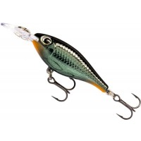 Vobler Rapala Ultra Light Shad, Culoare CBN, 4cm, 3g