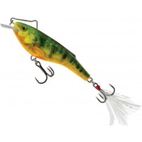 Vobler Salmo Bullhead Floating RB6S, Culoare Supernatural Hot Perch, 6cm, 14g