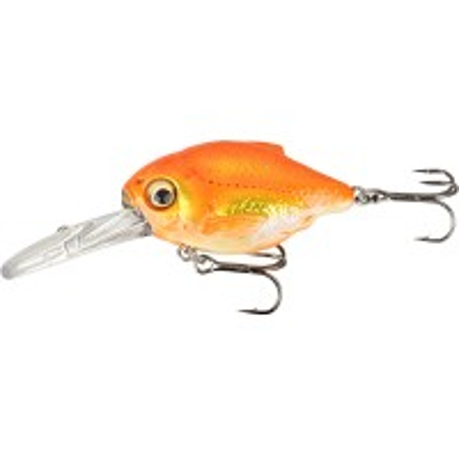 Vobler Savage Gear 3D Crucian Crank 3.4cm 3.4g Goldfish