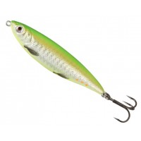 Vobler Savage Gear 3D Horny Sinking Herring, Green Flash, 10cm, 23g