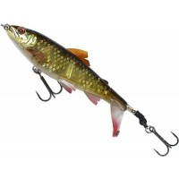 Vobler Savage Gear 3D Smash Tail, Rudd, 10cm, 17g