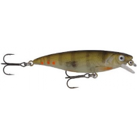 Vobler Savage Gear 3D Twitch Minnow, Perch, 6.6cm, 5g