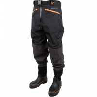 Waders Savage Gear Breathable Waist Boot Foot Cleated