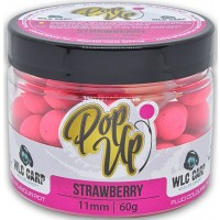 Pop Up WLC Carp, 11mm, 60g/borcan
