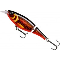 Vobler Rapala X-Rap Jointed Shad, Culoare TWZ, 13cm, 46g