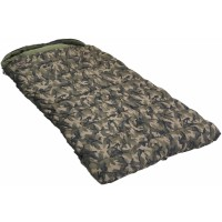 Sac de Dormit Zfish Sleeping Bag Hoogan Camo 5 Season, 220x100cm