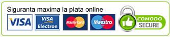 siguranta maxima la plata online